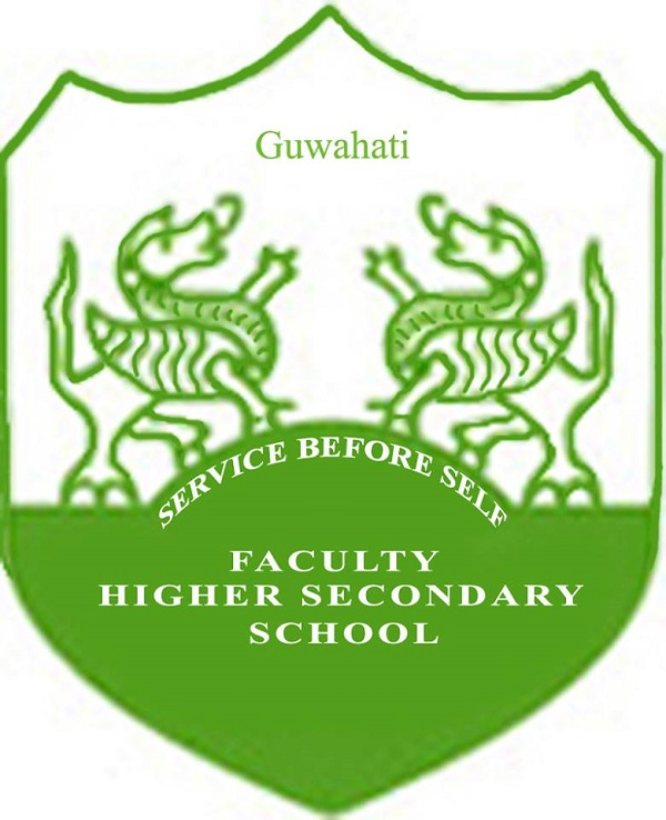 FACULTY HIGHER SECONDARY SCHOOL