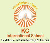 K C International School