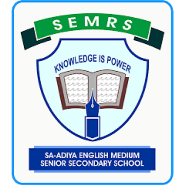 Sa Adiya English Medium Residential Senior Secondary School