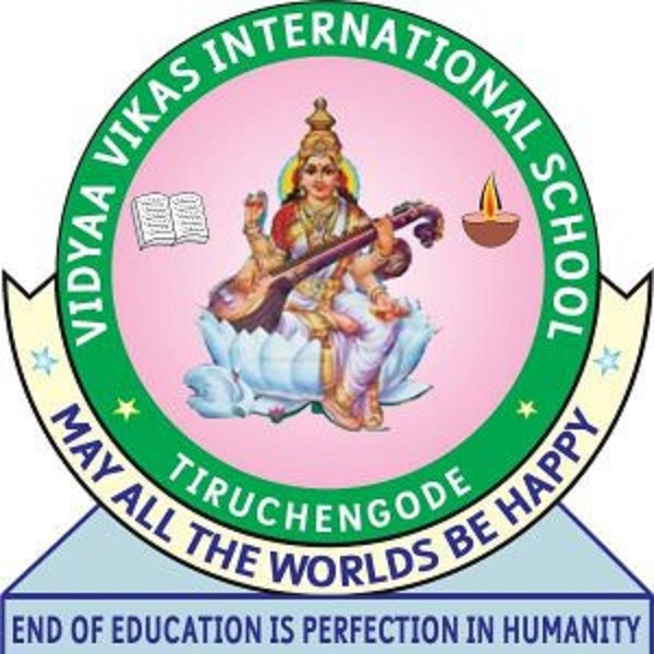 Vidyaa Vikas International School