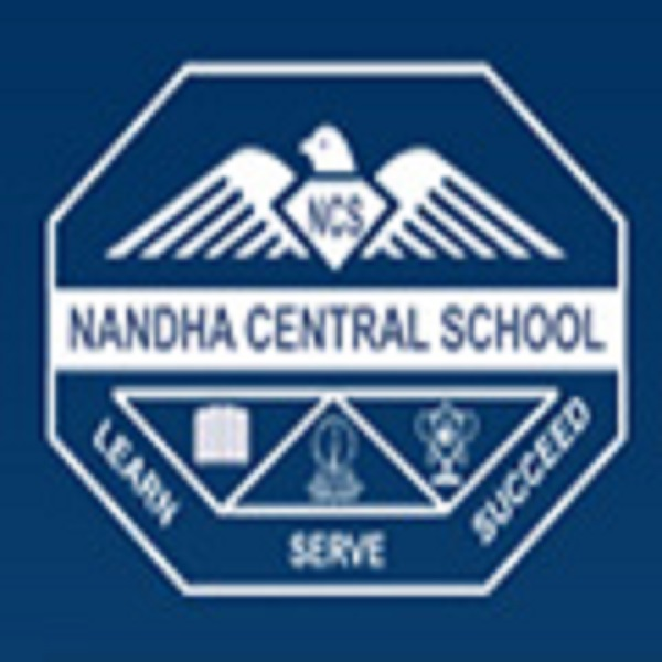 Nandha Central School