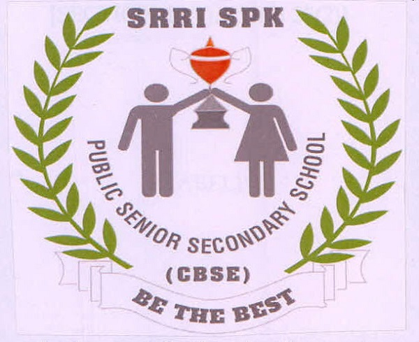 SRRI SPK Senior Secondary School