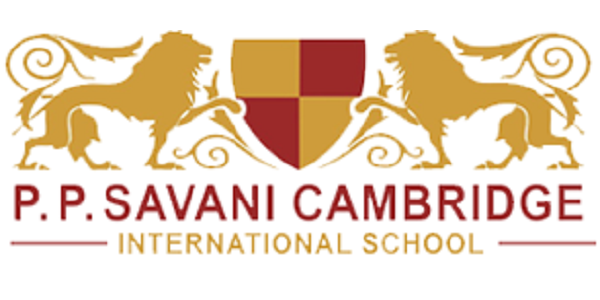P. P. Savani Cambridge International School