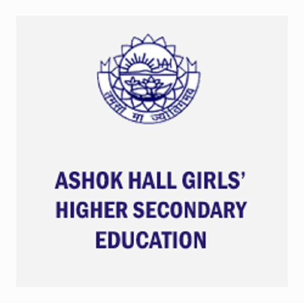 Ashok Hall Girls Residential School