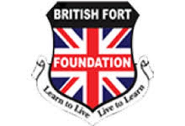 British Fort Foundation School
